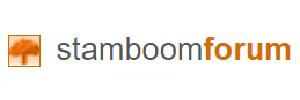StamboomForum 300x100