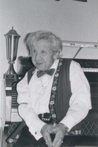 De 70 jarige Willy (Foto: De Dordtenaar)