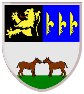 Familiewapen Bichon (van IJsselmonde)