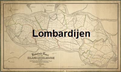 De Ambachtsheren en -vrouwen van Lombardijen