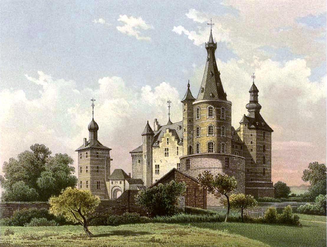 Schlossmerode