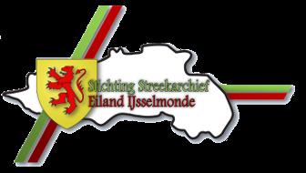 Streekarchief Eiland IJsselmonde
