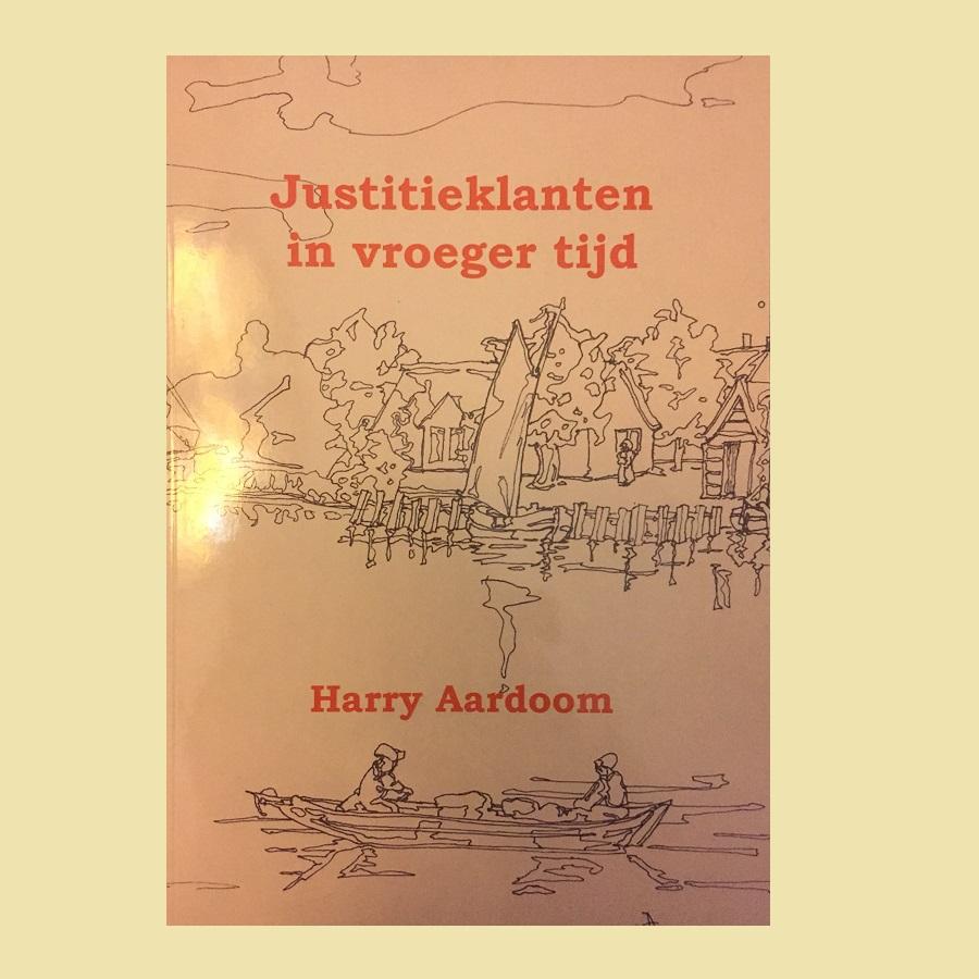 Justitieklanten in Vroeger Tijd