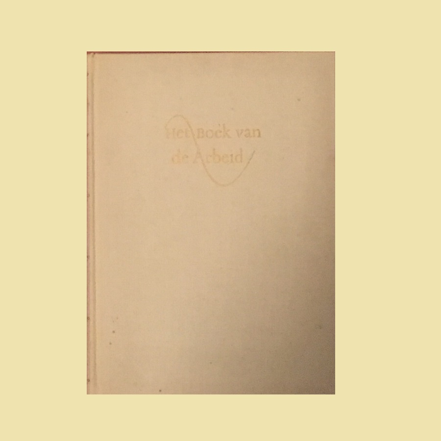 Het Boek van de Arbeid