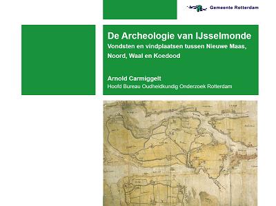 """Opening Expositie """"De Archeologie van IJsselmonde"""""""