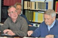 Bijeenkomst Stichting Rotterdam is vele Dorpen