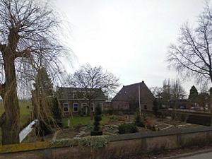 De Museumboerderij in Zwijndrecht