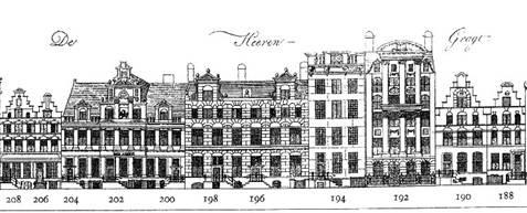 1615 Herengracht 196-198