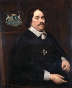 Cornelis Lampsins