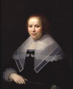 Jacoba Lampsins