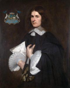 Johan Lampsins, baron van Tobago