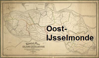 De Ambachtsheren en -vrouwen van Oost-IJsselmonde