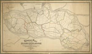 De Polders van IJsselmonde