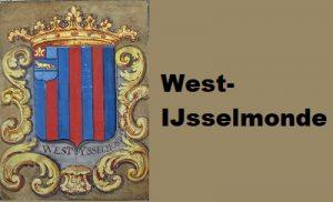 De Ambachtsheren en -vrouwen van West-IJsselmonde