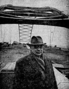 ir. W.J. van der Eb