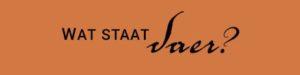 watstaetdaer