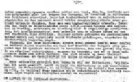 Overzicht van de gebeurtenissen tijdens de oorlogsdagen van mei 1940