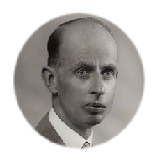 Mr. Eelco Nicolaas van Kleffens