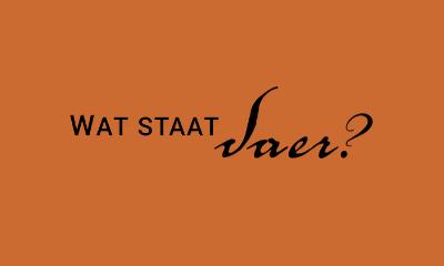 Website die eeuwenoude teksten ontcijfert wint tweede plaats Geschiedenis Online Prijs