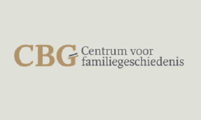 Twee nieuwe websites voor het Centraal Bureau voor de Genealogie