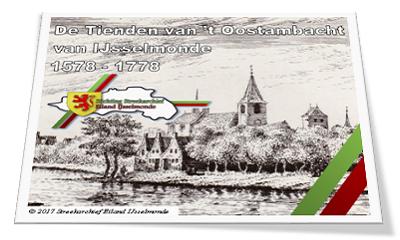 DVD De Tienden van 't Oost Ambacht van IJsselmonde