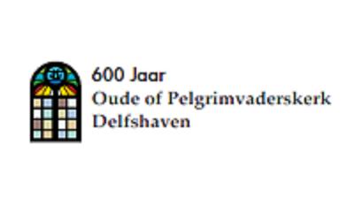 Lezing 600 jaar Pelgrimvaderskerk