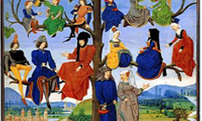 Dag van de Middeleeuwen