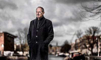 De Rotterdamse roots van Job Cohen