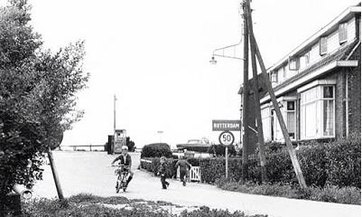 Oproep oude foto's IJsselmonde