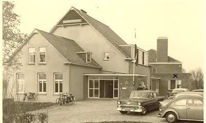 Sonneburgh