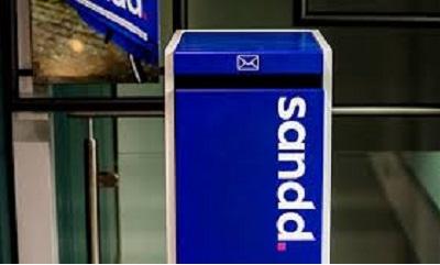 De nieuwsbrief en de nieuwe postbezorging