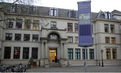 Utrechts Archief publiceert beeldmateriaal met verbeterde gebruikslicenties