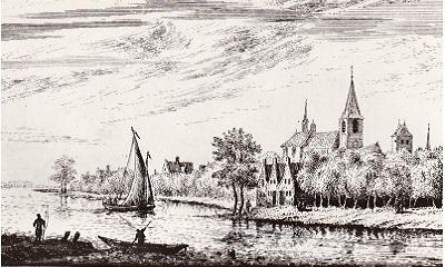 De Geschiedenis van IJsselmonde