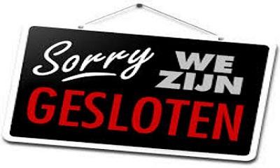 Streekarchief dinsdag 18 december gesloten!