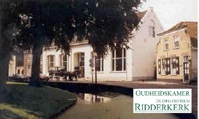 100 Jaar Christelijke Oratorium Vereniging Ridderkerk