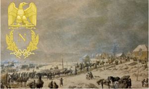 IJsselmondenaren in het leger van Napoleon