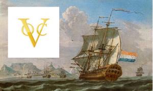 IJsselmondenaren in de VOC (1700-1800)