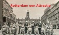 """Expositie """"Rotterdam een Attractie?!"""""""